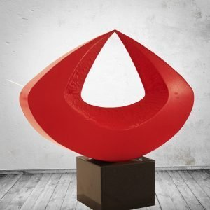 Triangulo rojo